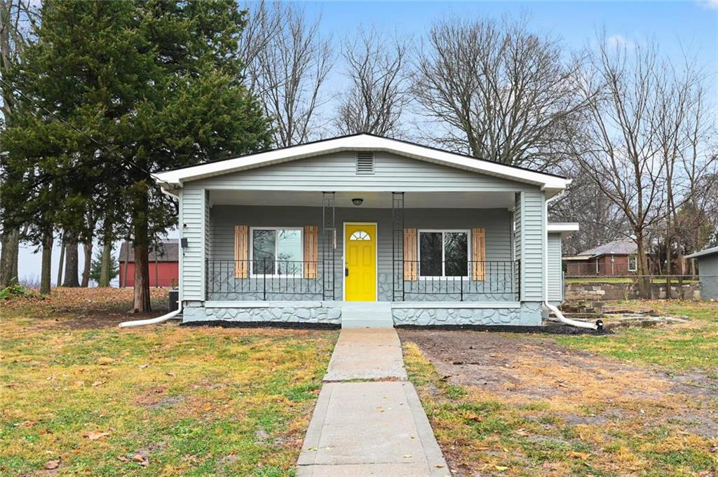 6710 Webster Avenue Property Photo - Kansas City, KS real estate listing