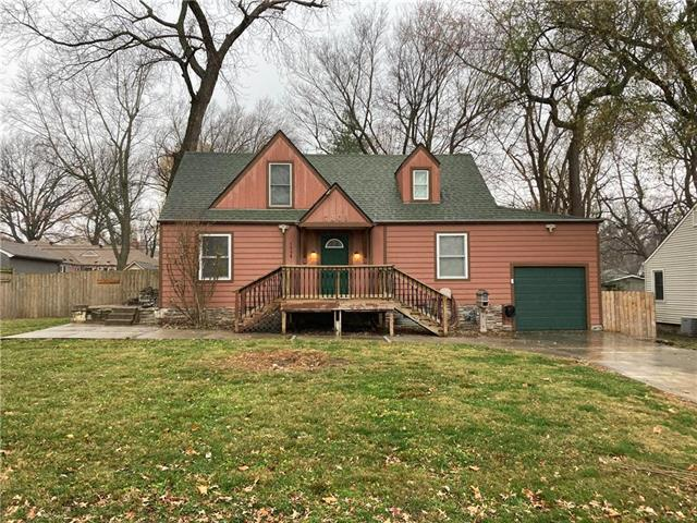 7408 Springfield Street Property Photo - Prairie Village, KS real estate listing