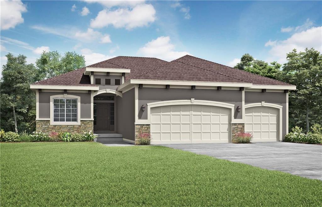 10540 NW Shelby Avenue Property Photo - Kansas City, MO real estate listing