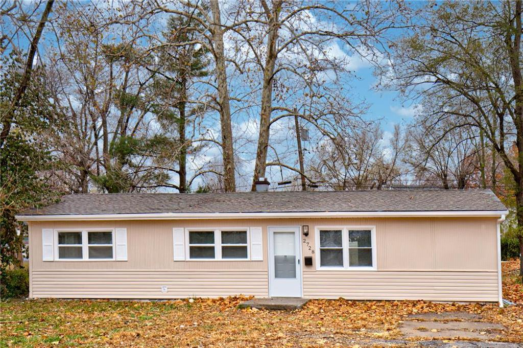 2728 S 52nd Court Property Photo - Kansas City, KS real estate listing