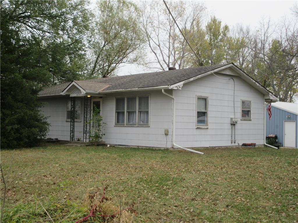 26815 W 191st Street Property Photo - Gardner, KS real estate listing