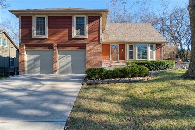 14309 W 89th Street Property Photo - Lenexa, KS real estate listing