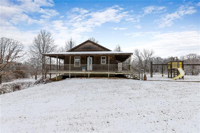 21395 Bright Lane Property Photo - Lawson, MO real estate listing