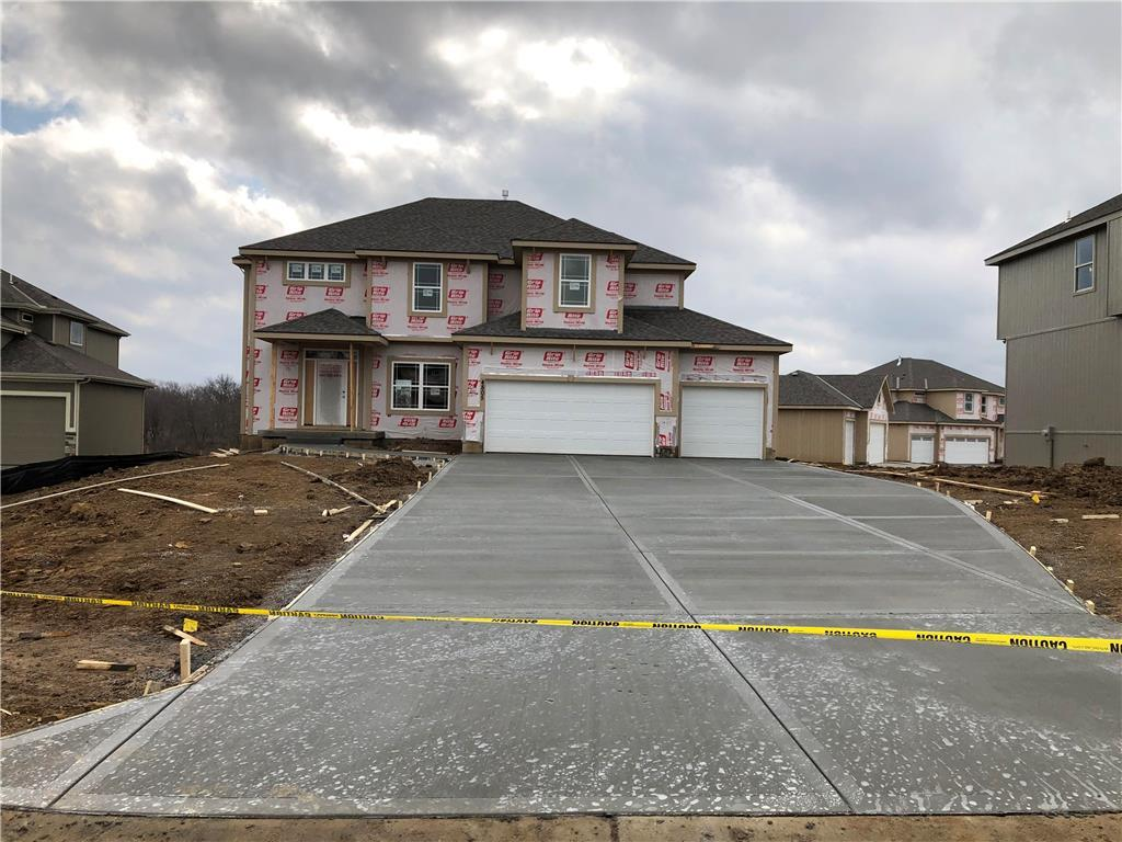 4805 NE 95th Terrace Property Photo - Kansas City, MO real estate listing