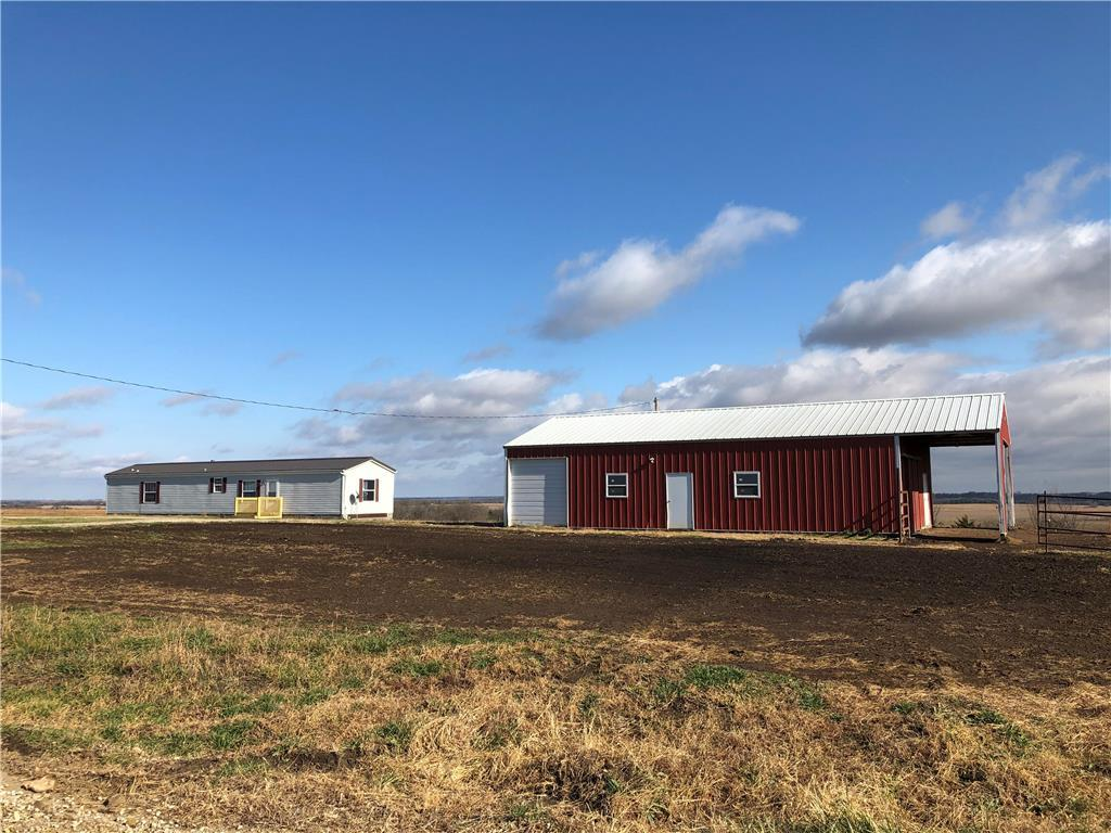 10355 Arthur Road Property Photo - Blue Mound, KS real estate listing