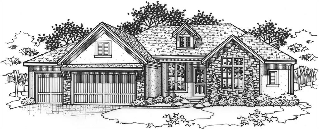 6825 Brownridge Drive Property Photo 1