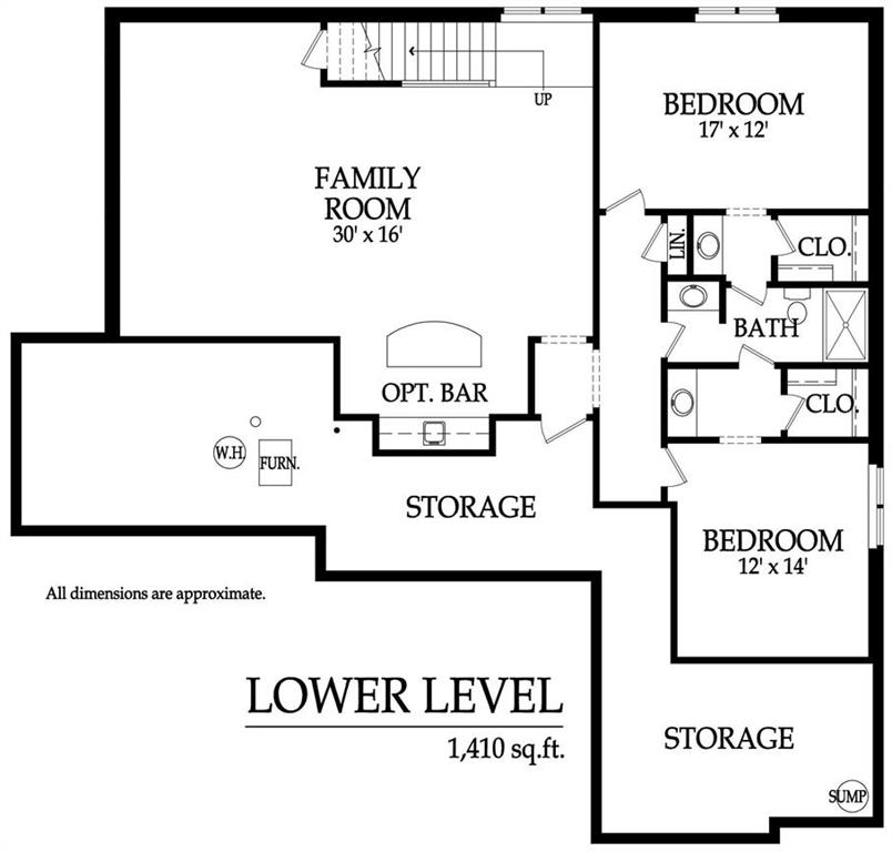 6825 Brownridge Drive Property Photo 3