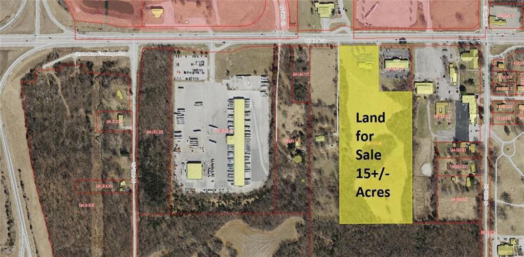 9535 State Avenue Property Photo - Kansas City, KS real estate listing