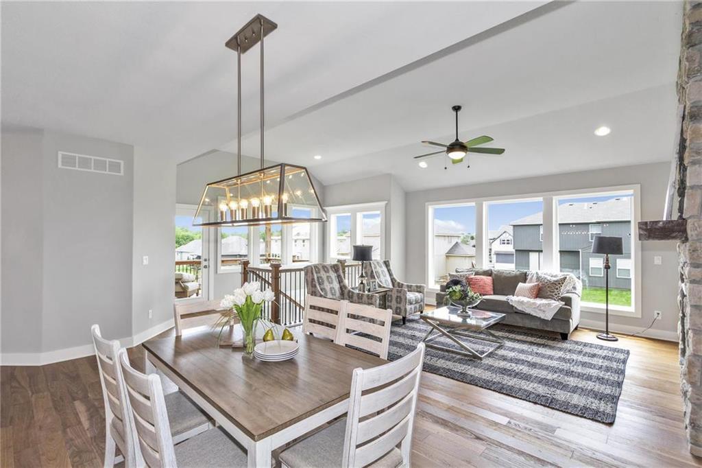 25326 W 144th Street Property Photo - Olathe, KS real estate listing