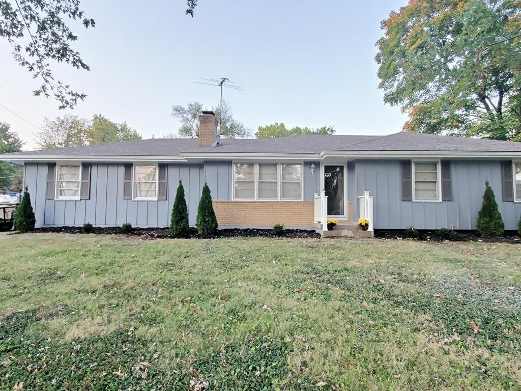 7800 E 100th Street Property Photo - Kansas City, MO real estate listing