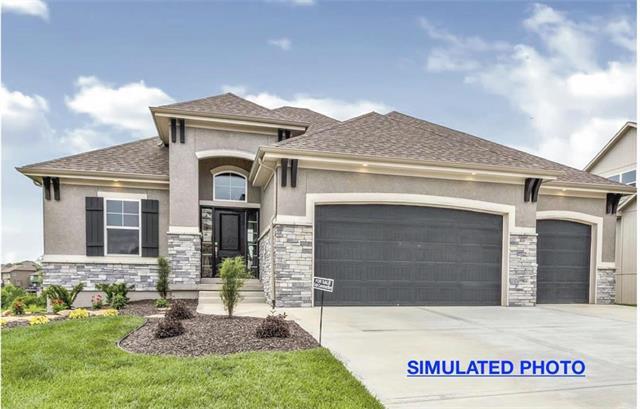 8012 NE 102nd Street Property Photo - Kansas City, MO real estate listing