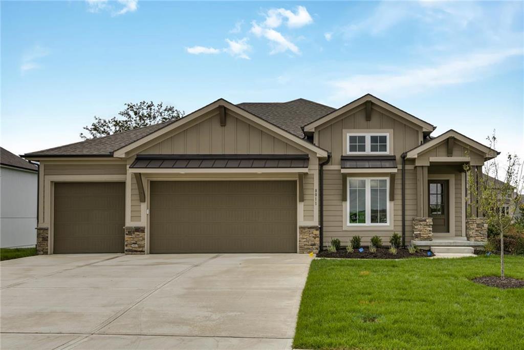 8016 NE 102nd Street Property Photo - Kansas City, MO real estate listing