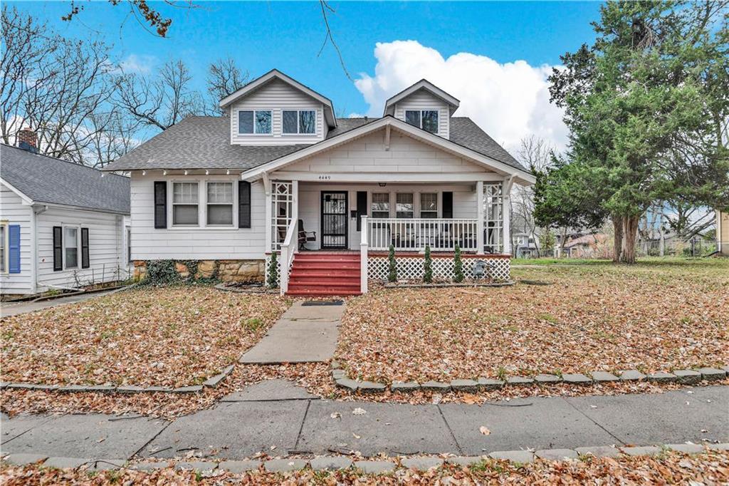 4449 Adams Street Property Photo - Kansas City, KS real estate listing