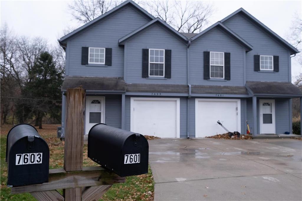 7601 E 95TH Terrace Property Photo - Kansas City, MO real estate listing