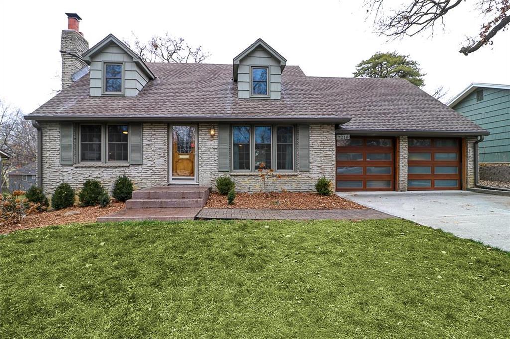 7216 W 55 Street Property Photo - Overland Park, KS real estate listing