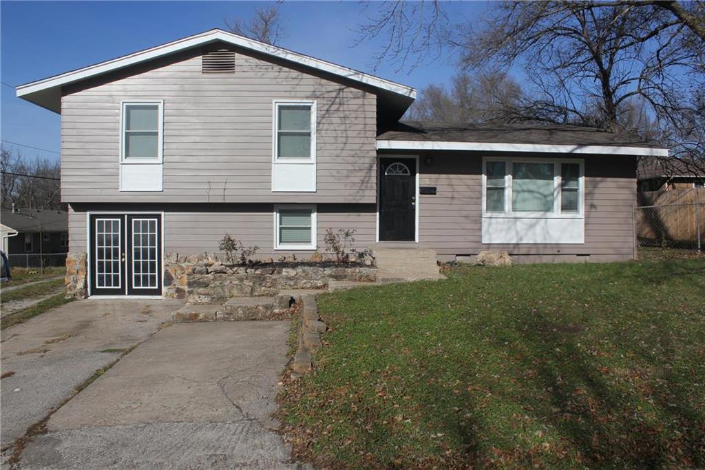 803 Jackson Street Property Photo
