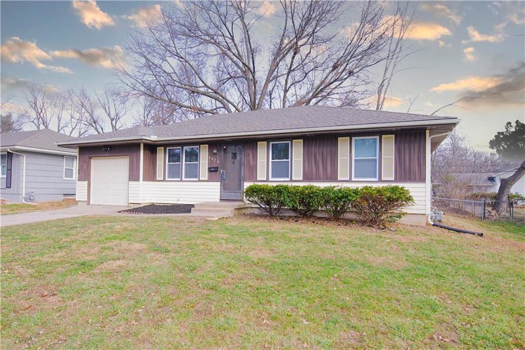 9413 Oakland Avenue Property Photo - Kansas City, MO real estate listing