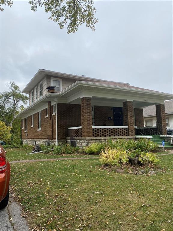 1810 Freeman Avenue Property Photo - Kansas City, KS real estate listing