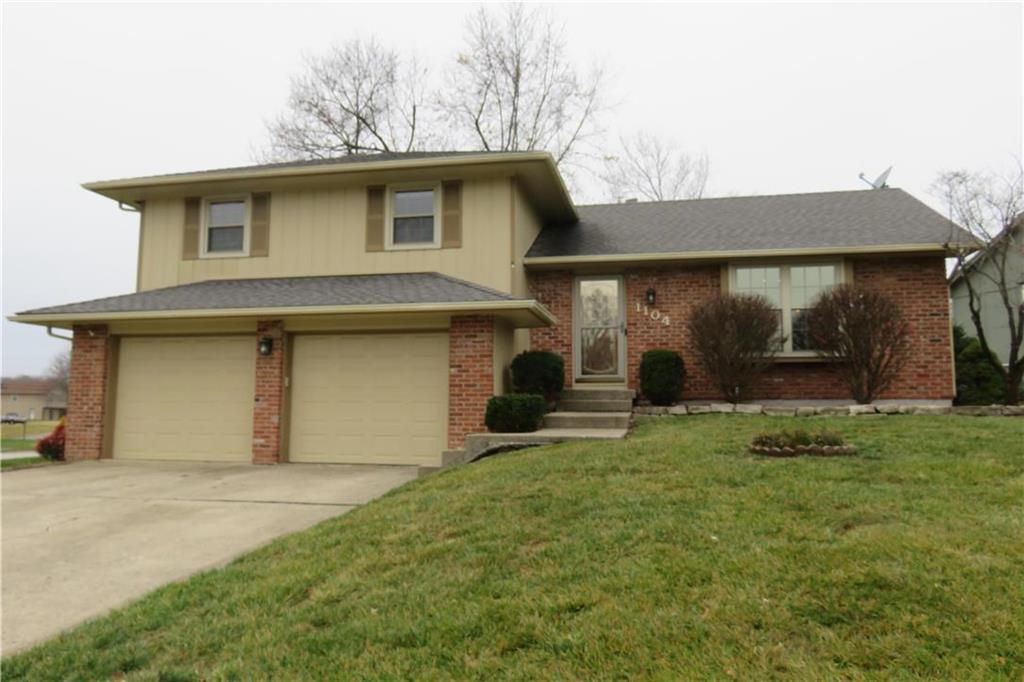 1104 NE 73rd Street Property Photo - Gladstone, MO real estate listing