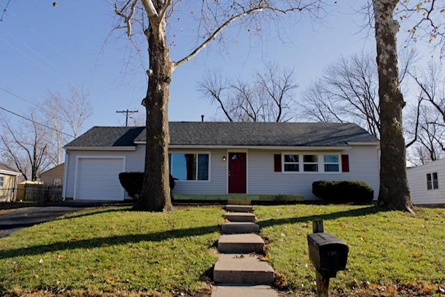 833 N 81st Street Property Photo - Kansas City, KS real estate listing