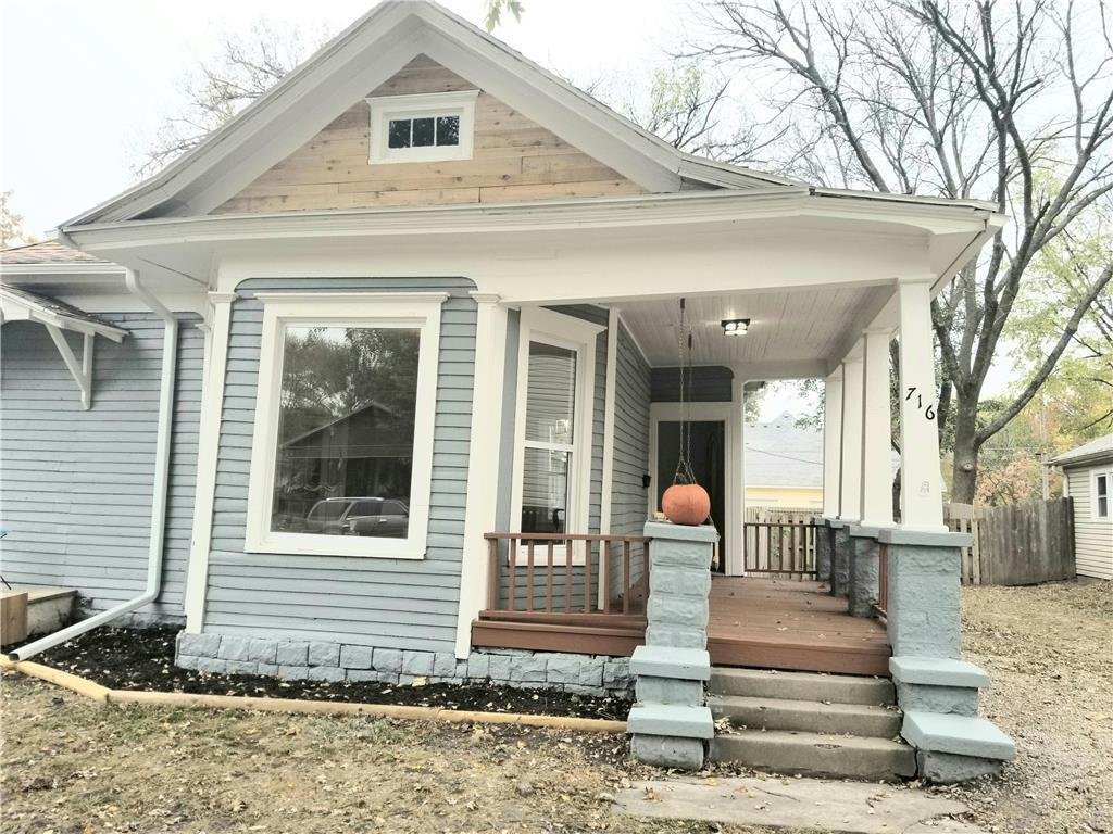 716 Brown Avenue Property Photo - Osawatomie, KS real estate listing