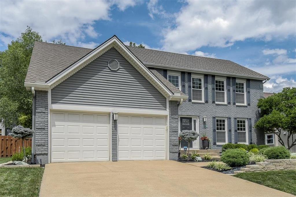 12704 W 120 Terrace Property Photo - Overland Park, KS real estate listing
