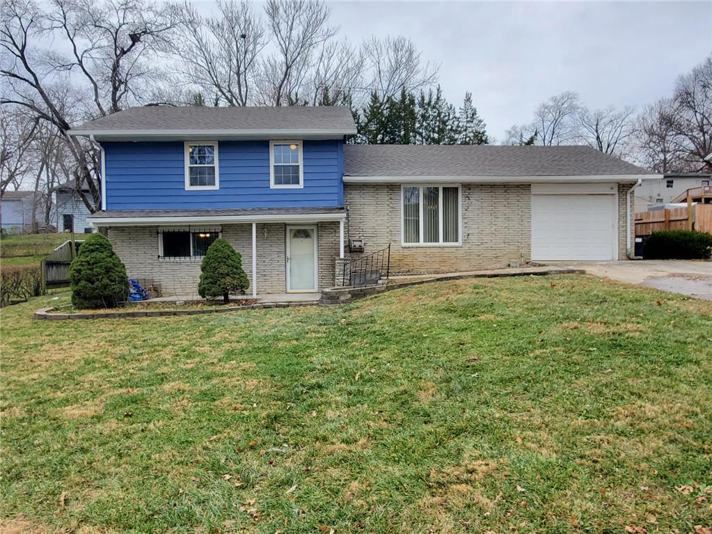 8527 Isabel Street Property Photo - Kansas City, KS real estate listing