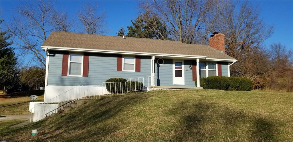 14782 Adkins Drive Property Photo - Excelsior Springs, MO real estate listing