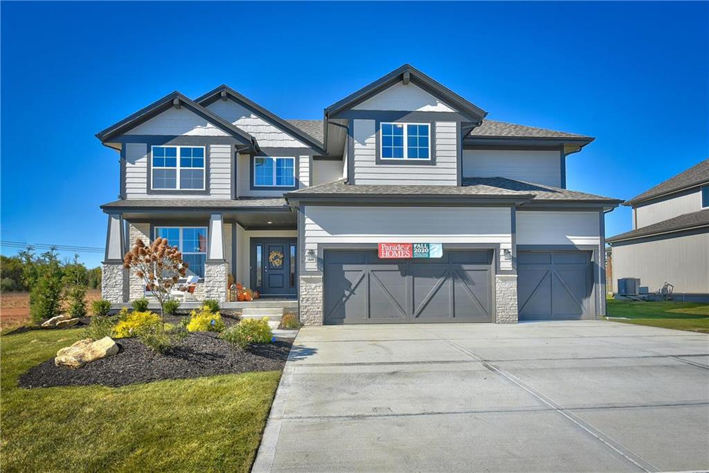 9171 Redbird Street Property Photo - Lenexa, KS real estate listing