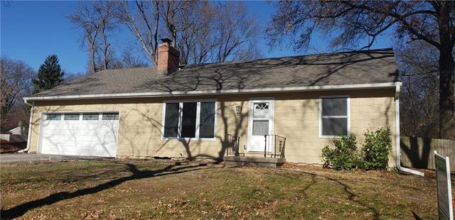 4700 W 65th Terrace Property Photo - Prairie Village, KS real estate listing