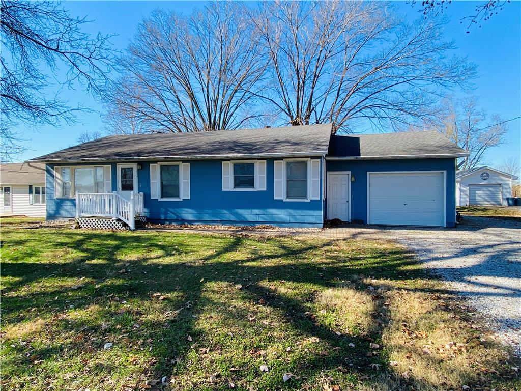 232 S Elm Street Property Photo - Emma, MO real estate listing