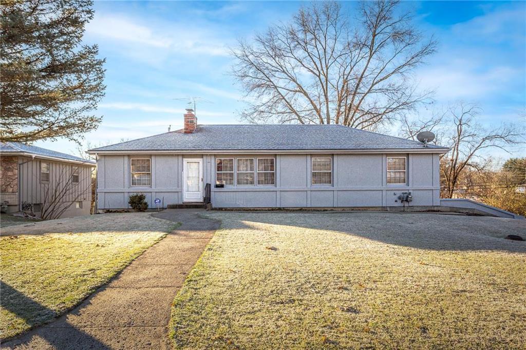 5765 Georgia Avenue Property Photo - Kansas City, KS real estate listing