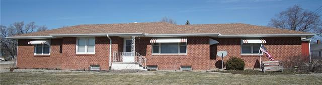 238 N 9th Street Property Photo - Union Star, MO real estate listing