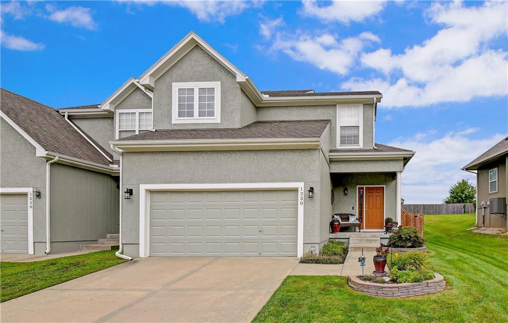 1230 N 131st Terrace Property Photo - Kansas City, KS real estate listing