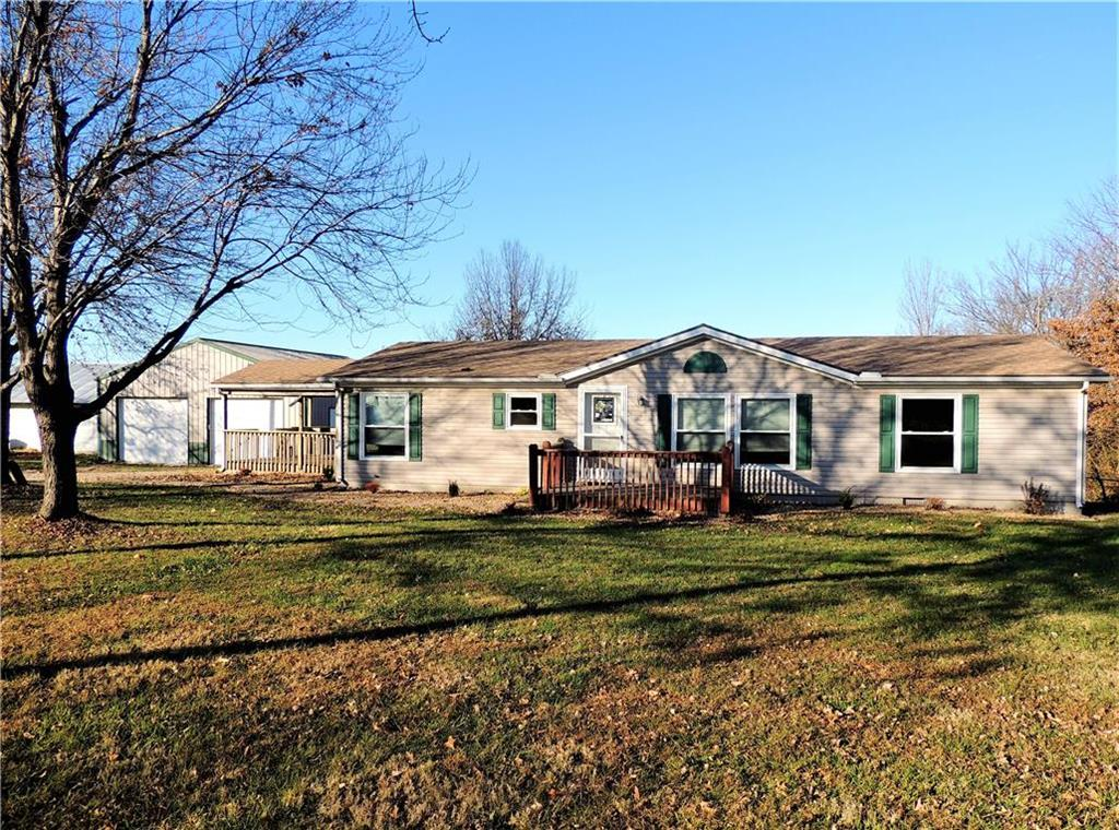12515 Outer Road Property Photo - Odessa, MO real estate listing