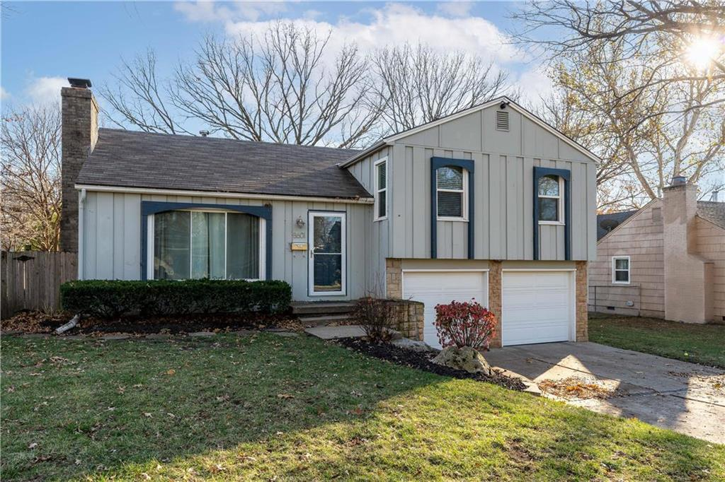 8601 W 68TH Terrace Property Photo - Overland Park, KS real estate listing