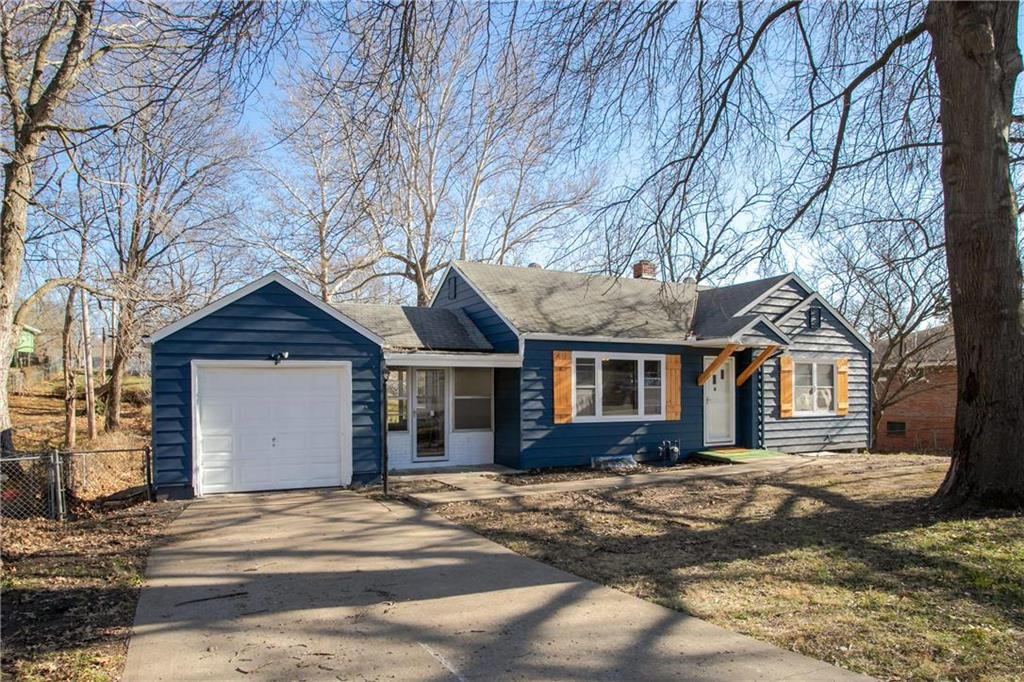 3419 S Denton Road Property Photo - Independence, MO real estate listing