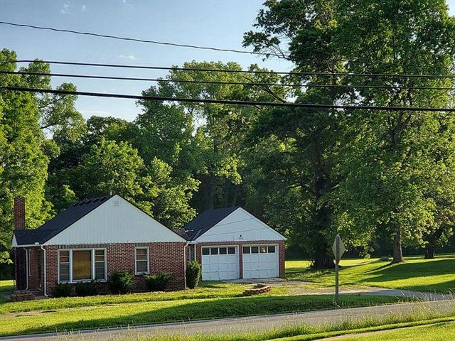 802 E south Street Property Photo - Harrisonville, MO real estate listing