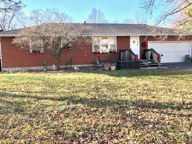 304 N 4 Street Property Photo - Trimble, MO real estate listing