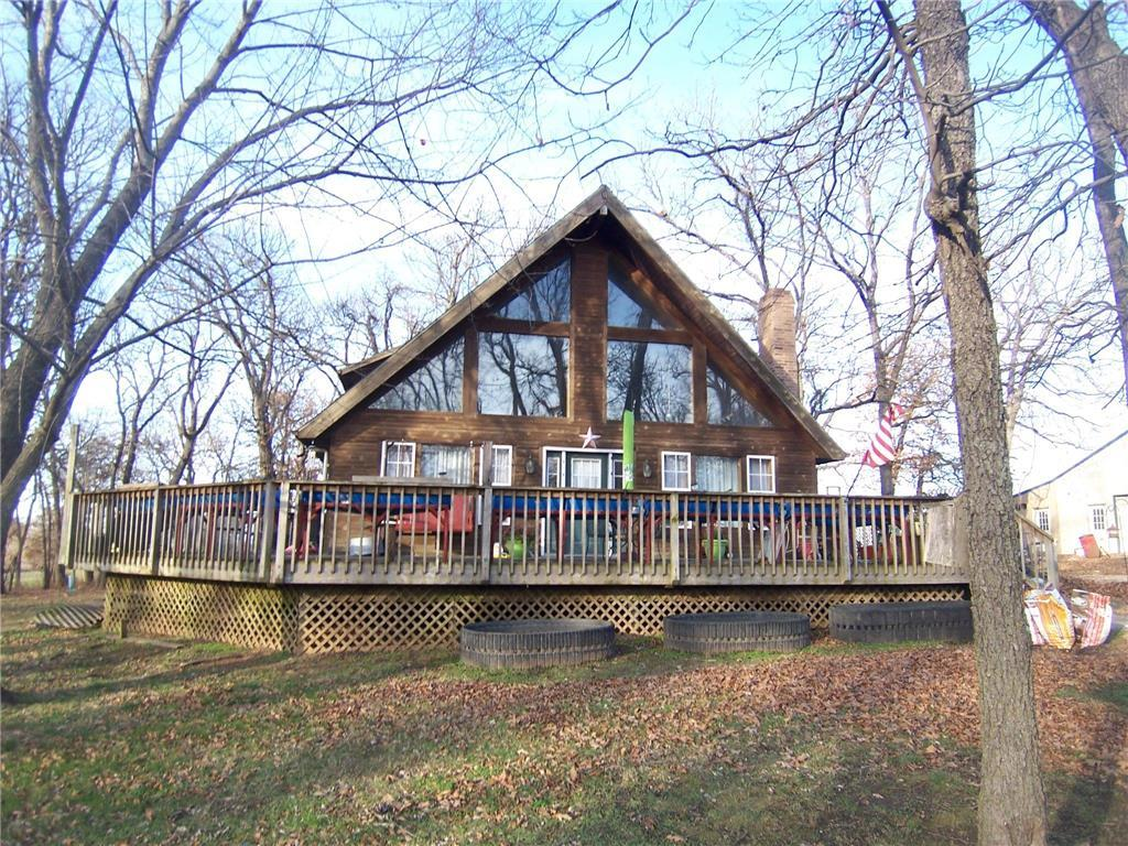 26055 E Rebel Road Property Photo - Nevada, MO real estate listing