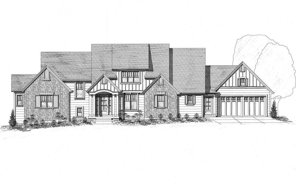 5201 W 81st Street Property Photo - Prairie Village, KS real estate listing