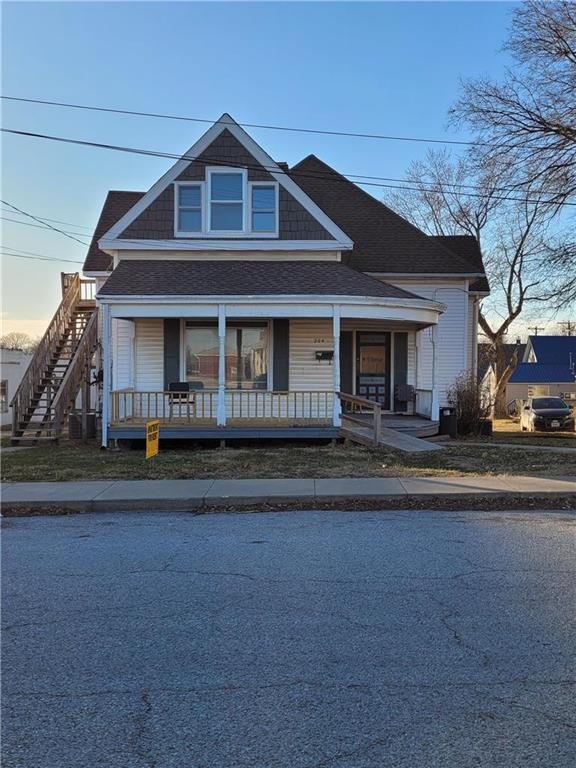 204 S Camden Street Property Photo - Richmond, MO real estate listing