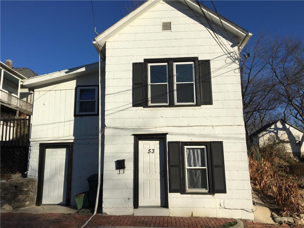 53 S Tremont Street Property Photo - Kansas City, KS real estate listing