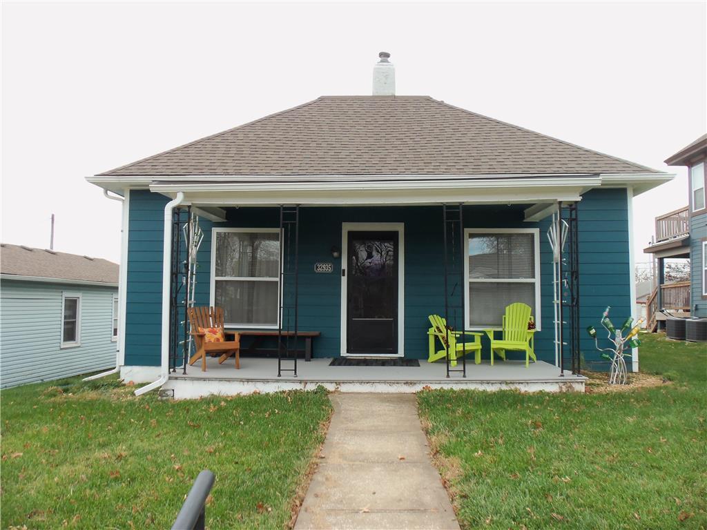 32935 W 83rd Street Property Photo - De Soto, KS real estate listing