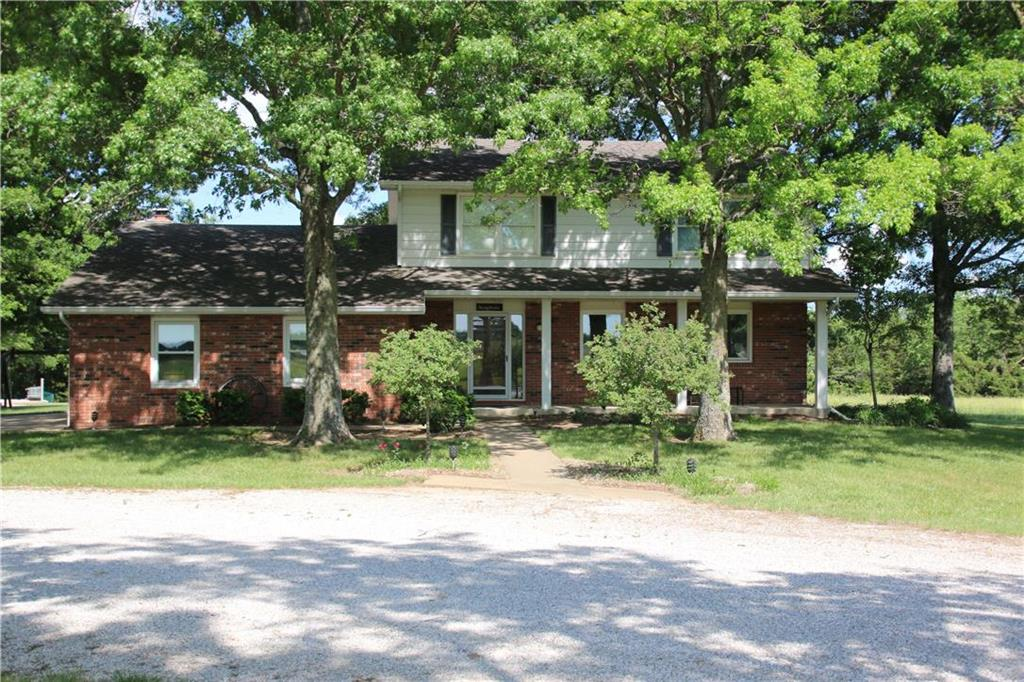 762 E 1250 Road Property Photo - Lawrence, KS real estate listing