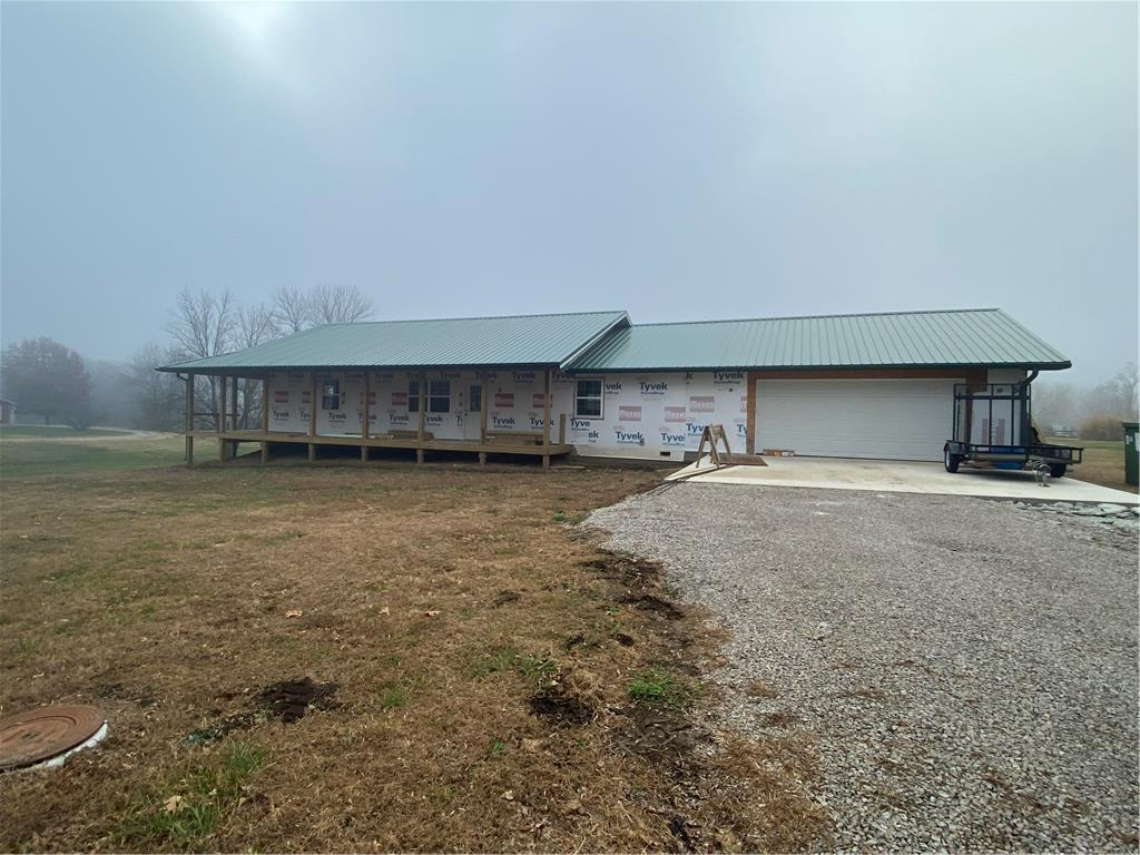 225 Woodstock Street Property Photo - Adrian, MO real estate listing