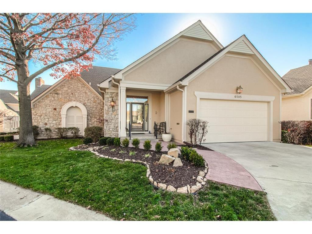 6505 W 92 Street Property Photo - Overland Park, KS real estate listing