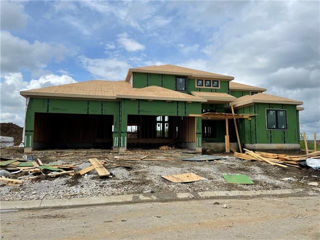 16708 Earnshaw Street Property Photo - Overland Park, KS real estate listing