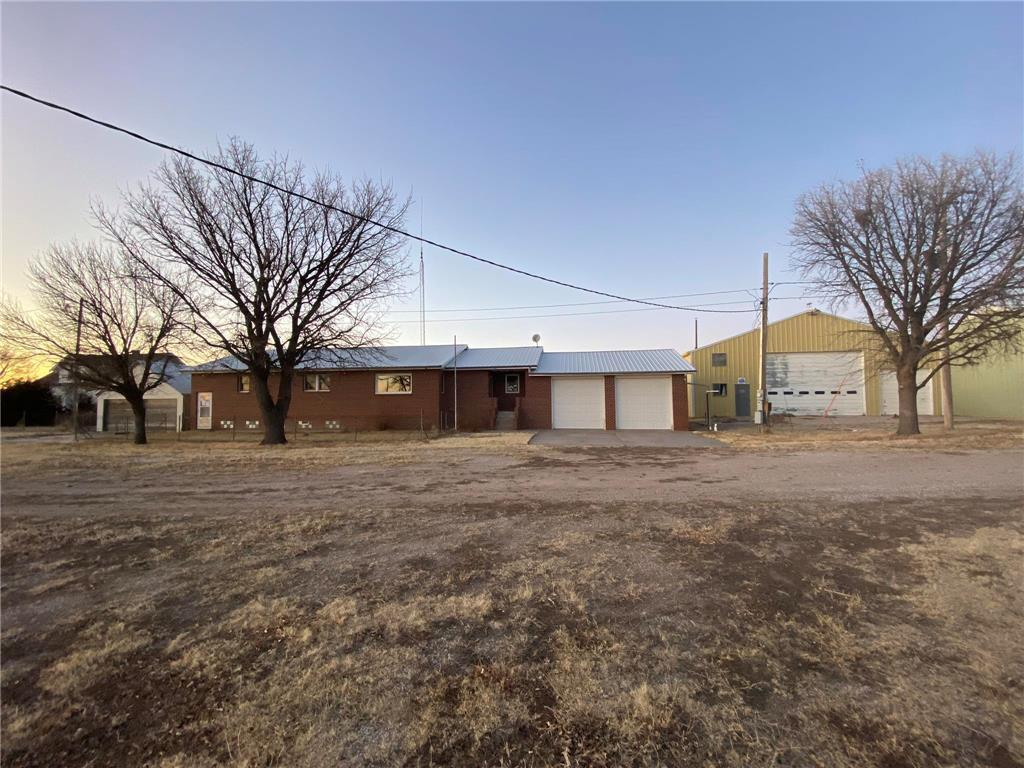 7292 Road 25 Road Property Photo - Other, KS real estate listing