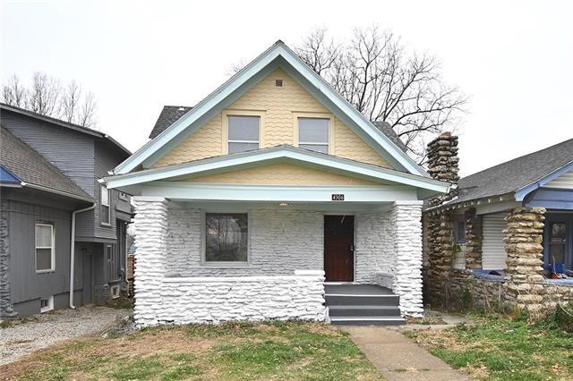 4306 Highland Avenue Property Photo